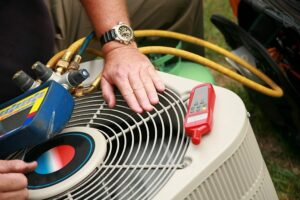 AC Maintenance in Missouri